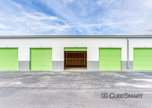 CubeSmart Self Storage - Tampa - 8119 Anderson Rd. - Photo 5