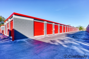 Image of CubeSmart Self Storage - Winter Springs Facility on 1007 Willa Springs Drive  in Winter Springs, FL - View 3
