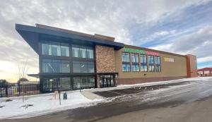 Image of Lockaway Storage - Loveland Facility at 1248 Gorom Avenue  Loveland, CO