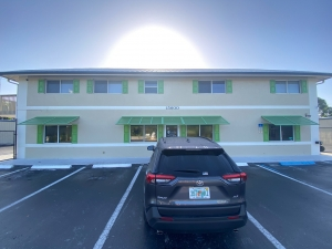 Image of Midgard Self Storage - Naples Two Facility on 15600 Old 41 Road  in Naples, FL - View 2