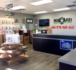 Midgard Self Storage - Cox Blvd - Photo 2