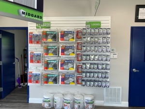 Image of Midgard Self Storage - Springfield TN, LLC Facility on 2758 East 17th Avenue  in Springfield, TN - View 2