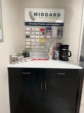 Image of Midgard Self Storage - Springfield TN, LLC Facility on 2758 East 17th Avenue  in Springfield, TN - View 4