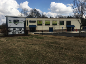 Midgard Self Storage - Gainesville GA - Photo 2
