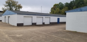 Image of Shipley Storage Facility on 504 North Glenwood Boulevard  in Tyler, TX - View 4