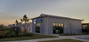 Image of Midgard Self Storage - Viera Facility at 7440 Pineda Blvd  Melbourne, FL