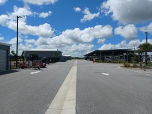 Image of Midgard Self Storage - Viera Facility on 7440 Pineda Blvd  in Melbourne, FL - View 3