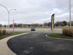 Image of Store Here Self Storage - Mt Pleasant Facility on 7505 Durand Avenue  in Sturtevant, WI - View 3