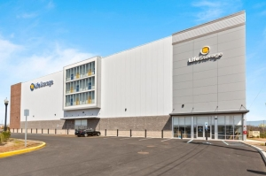 Image of Life Storage - Hackensack - 320 South River Street Facility at 320 South River Street  Hackensack, NJ