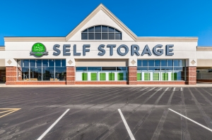 Image of Space Shop Self Storage - Columbus, OH Facility at 1000 East Dublin Granville Road  Columbus, OH
