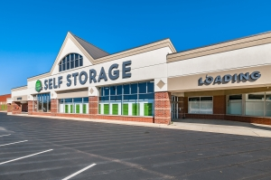 Image of Space Shop Self Storage - Columbus, OH Facility on 1000 East Dublin Granville Road  in Columbus, OH - View 3