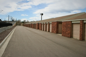 Image of U Stor Self Storage Peoria Facility on 12072 East 30th Avenue  in Aurora, CO - View 2