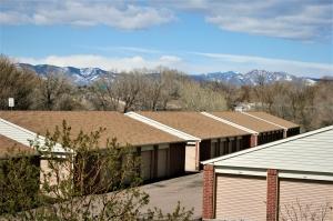 Image of U Stor Self Storage Knox Facility at 3495 South Knox Court  Denver, CO