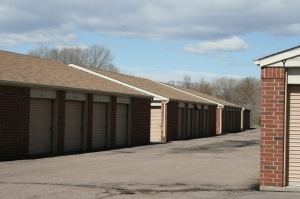 Image of U Stor Self Storage Knox Facility on 3495 South Knox Court  in Denver, CO - View 3