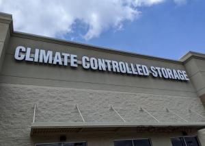 Image of CubeSmart Self Storage - Nashville - 1216 Gallatin Ave. Facility on 1216 Gallatin Avenue  in Nashville, TN - View 3