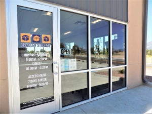 Image of Bradley Storage Facility at 4225 Lincoln Plaza Drive  Colorado Springs, CO