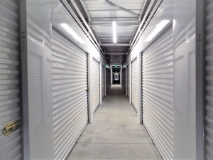 Image of Bradley Storage Facility on 4225 Lincoln Plaza Drive  in Colorado Springs, CO - View 2