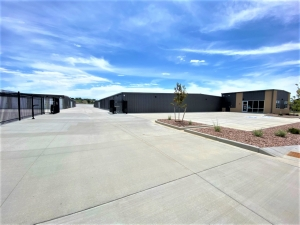 Image of Bradley Storage Facility on 4225 Lincoln Plaza Drive  in Colorado Springs, CO - View 3