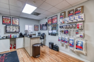 Image of Your Extra Closet - Grand Oaks Facility on 8 Industrial Park Drive  in Oxford, MS - View 2