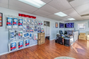 Image of Your Extra Closet - West Facility on 476 Mississippi 6  in Oxford, MS - View 2