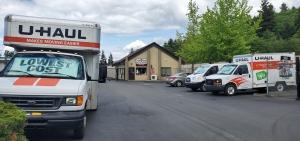 Image of Totem Self Storage Facility at 8838 South 228th Street  Kent, WA
