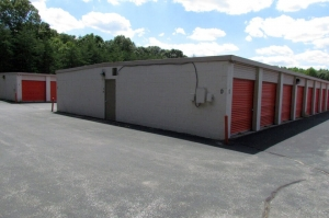 Image of Public Storage - Sewell - 550 Woodbury Glassboro Road Facility on 550 Woodbury Glassboro Road  in Sewell, NJ - View 2