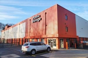 Image of Public Storage - Staten Island - 1107 Goethals Road North Facility at 1107 Goethals Road North  Staten Island, NY