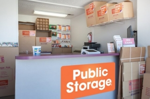 Image of Public Storage - Columbia - 229 Plumbers Road Facility on 229 Plumbers Road  in Columbia, SC - View 3