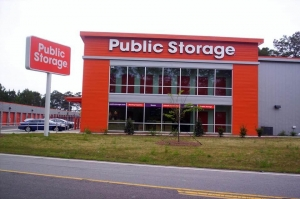 Public Storage - West Columbia - 240 Orchard Drive