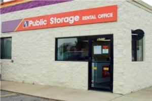 Image of Public Storage - Westerville - 5711 Westerville Rd Facility at 5711 Westerville Rd  Westerville, OH