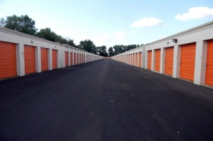 Image of Public Storage - Westerville - 5711 Westerville Rd Facility on 5711 Westerville Rd  in Westerville, OH - View 2