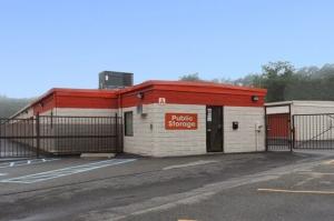 Image of Public Storage - North Providence - 1130 Mineral Spring Ave Facility at 1130 Mineral Spring Ave  North Providence, RI