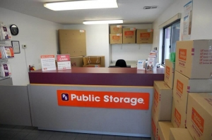 Image of Public Storage - Parma - 11395 Brookpark Road Facility on 11395 Brookpark Road  in Parma, OH - View 3
