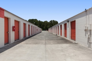 Image of Public Storage - Charleston - 2560 Ashley Phosphate Road Facility on 2560 Ashley Phosphate Road  in Charleston, SC - View 2