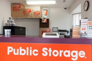Picture of Public Storage - Columbia - 3034 Broad River Road