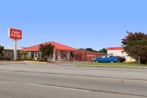 Image of Public Storage - Columbia - 3034 Broad River Road Facility at 3034 Broad River Road  Columbia, SC