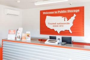 Image of Public Storage - Charlotte - 5748 N Tryon Street Facility on 5748 N Tryon Street  in Charlotte, NC - View 3