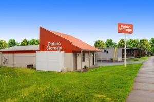 Image of Public Storage - Charlotte - 5748 N Tryon Street Facility at 5748 N Tryon Street  Charlotte, NC