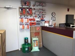 Public Storage - Bethesda - 5423 Butler Road - Photo 3