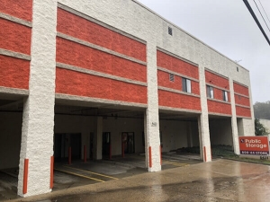 Image of Public Storage - Bethesda - 5423 Butler Road Facility at 5423 Butler Road  Bethesda, MD