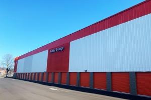 Image of Public Storage - Northport - 400 Fort Salonga Road Facility on 400 Fort Salonga Road  in Northport, NY - View 2