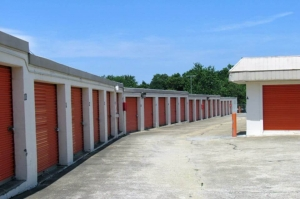 Image of Public Storage - Raleigh - 3500 Maitland Drive Facility on 3500 Maitland Drive  in Raleigh, NC - View 2