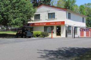 Image of Public Storage - Durham - 3402 Ambridge Street Facility at 3402 Ambridge Street  Durham, NC