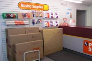 Image of Public Storage - Durham - 3402 Ambridge Street Facility on 3402 Ambridge Street  in Durham, NC - View 3