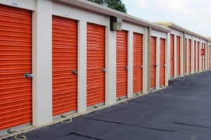 Image of Public Storage - Durham - 3402 Ambridge Street Facility on 3402 Ambridge Street  in Durham, NC - View 2