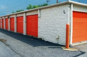 Public Storage - Bedford Heights - 22800 Miles Road - Photo 2