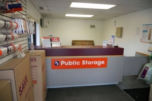Image of Public Storage - Bedford Heights - 22800 Miles Road Facility on 22800 Miles Road  in Bedford Heights, OH - View 3