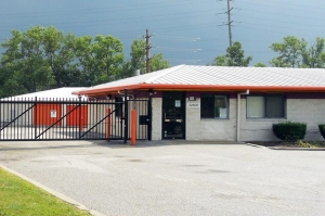 Image of Public Storage - Bedford Heights - 22800 Miles Road Facility at 22800 Miles Road  Bedford Heights, OH