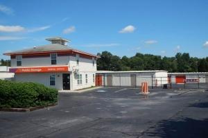 Image of Public Storage - Mauldin - 114 North Main Street Facility at 114 North Main Street  Mauldin, SC