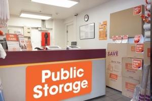 Image of Public Storage - Silver Spring - 7800 Fenton Street Facility on 7800 Fenton Street  in Silver Spring, MD - View 3